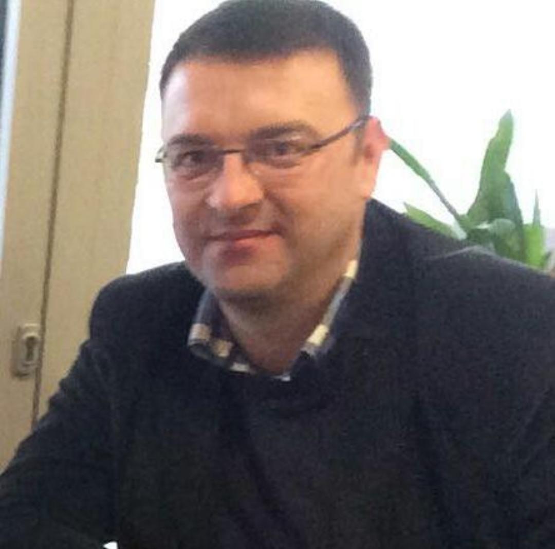 Ahmet Buhić