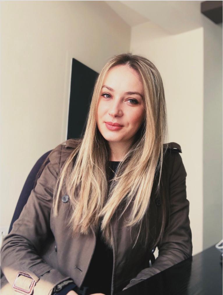 Amela Hasanović