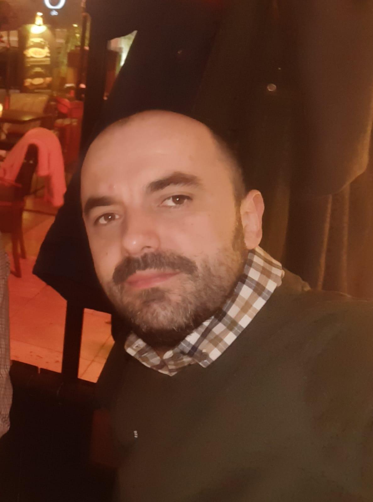 Almir Kajević
