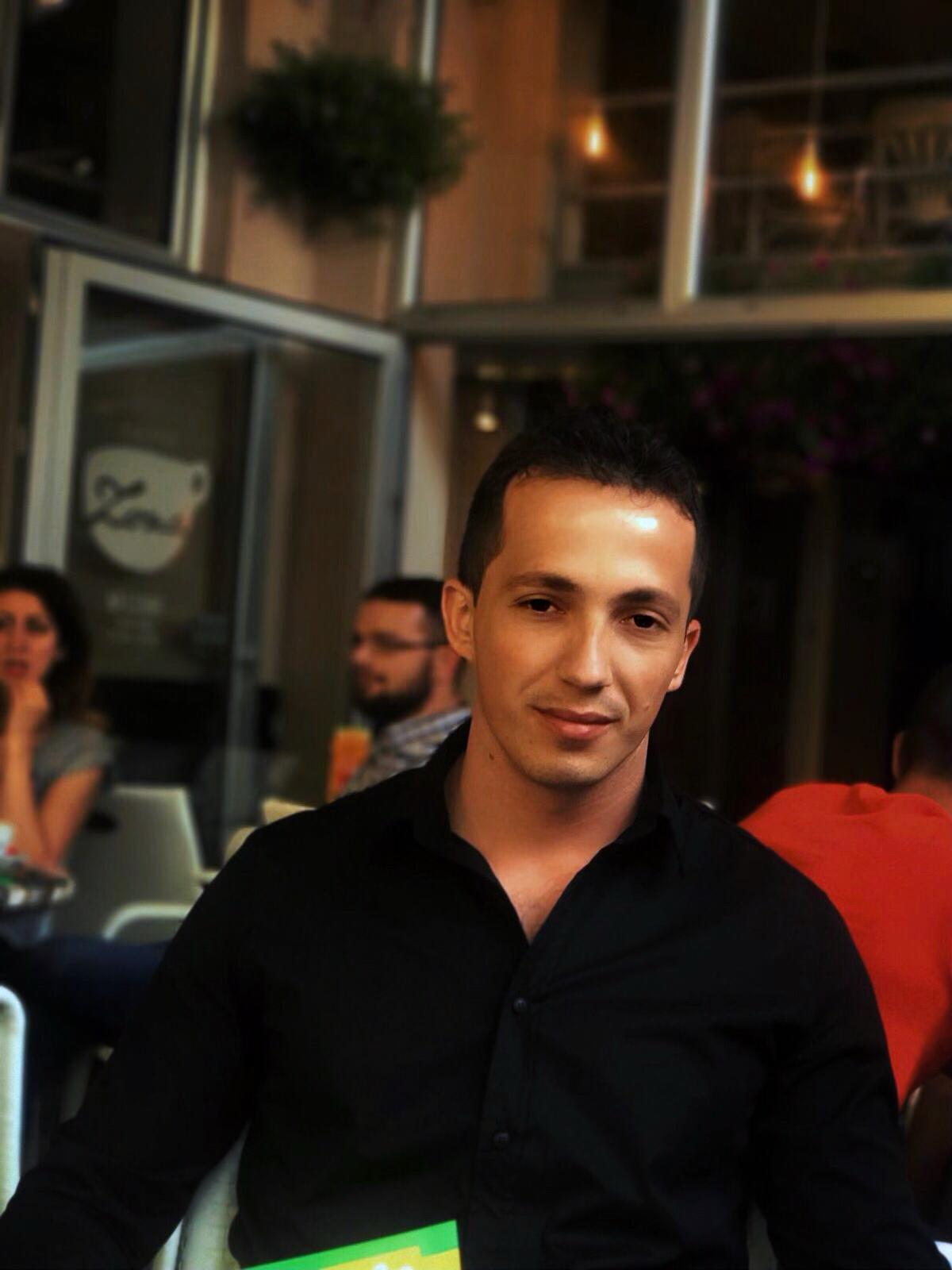 Edin Hambelić