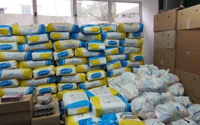 Apel za kupovinu hrane ugroženim porodicama